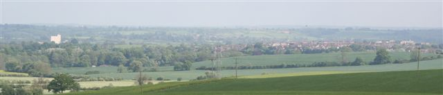 panorama of bugbrooke